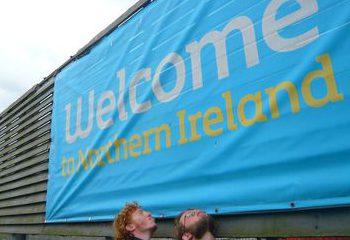 Belfast, ville du Titanic