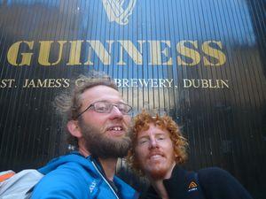 Dublin, ville des Vikings et de la Guinness