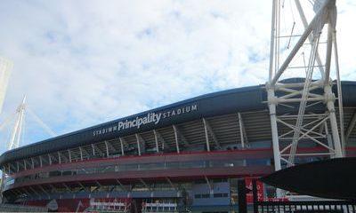 Cardiff : last capitale du Royaume-Uni