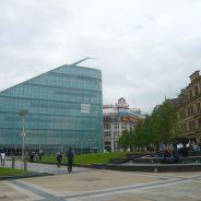 Musée National du Football, Manchester