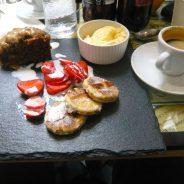 Welsh Cake