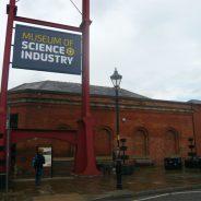 Musée des Sciences et de l'Industrie, Manchester
