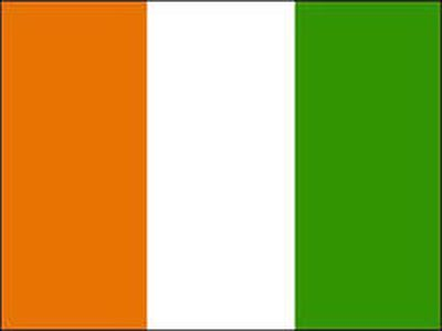 Irlande du Sud