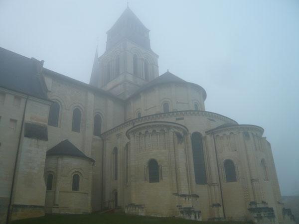 Abbaye-de-Fontevraud