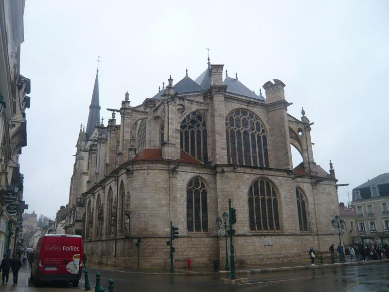 Cathédrale,-Montargis