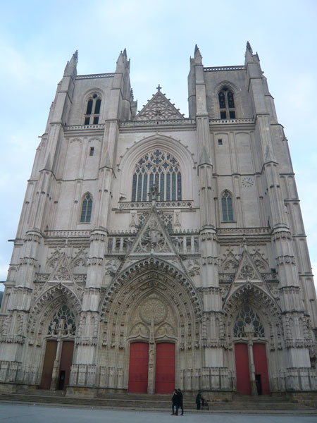 Cathédrale,-Nantes