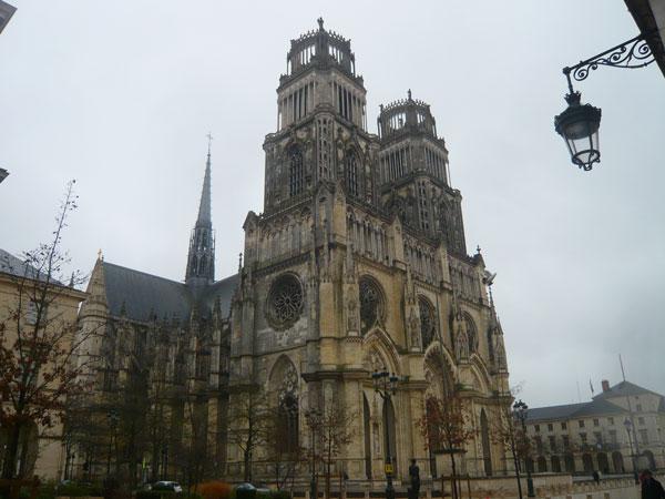 Cathédrale-Ste-Croix,-Orléans