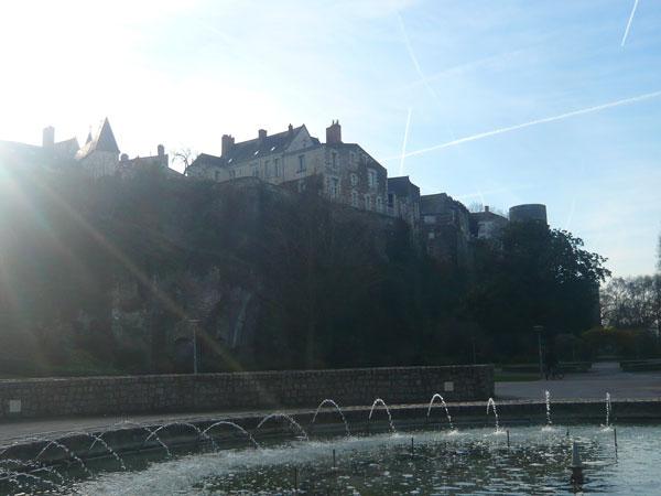 Château,-Angers