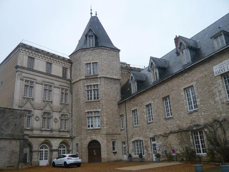 Château,-Montargis-(4)