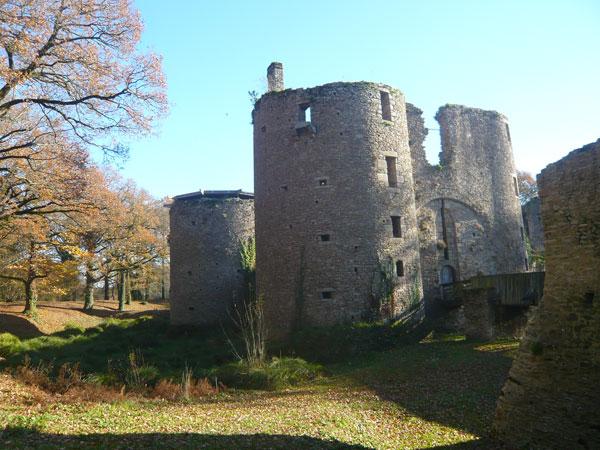 Château-de-Carnroët,-marais-de-Brière-(6)