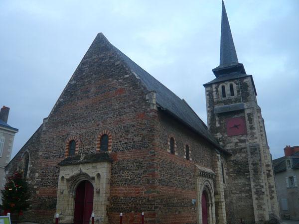 Eglise,-Savennière
