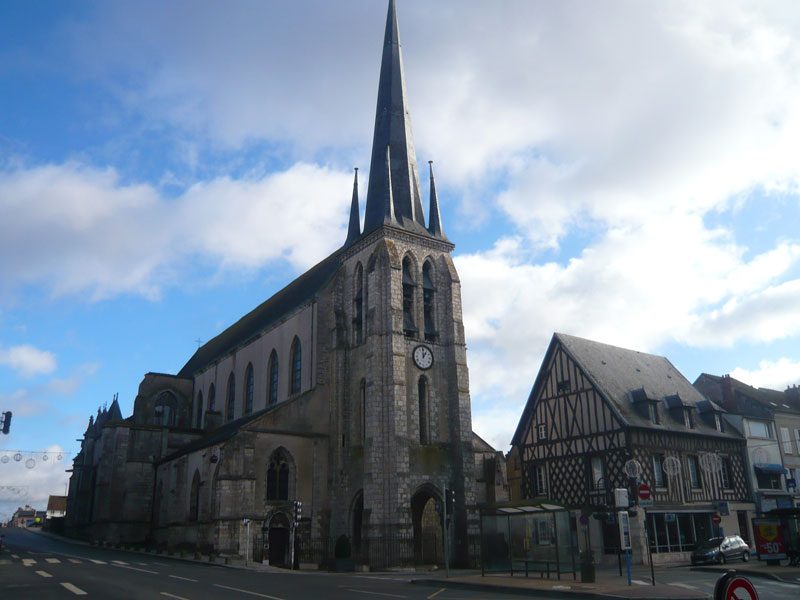 Eglise-St-Jean-Baptiste,-Ne