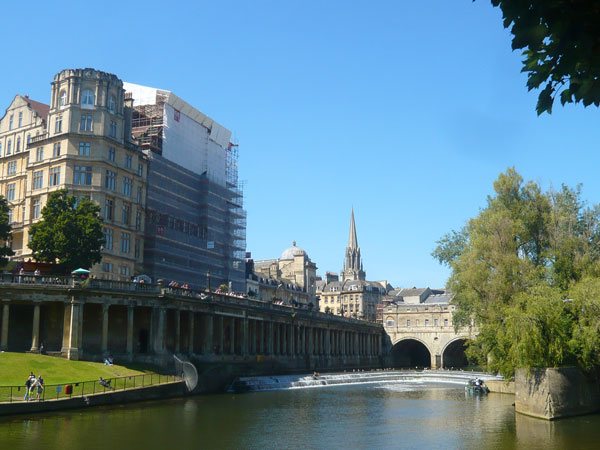 Quais-rivière-Avon,-Bath-(3)