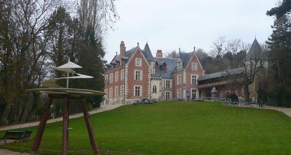 La Loire à Vélo : la Touraine