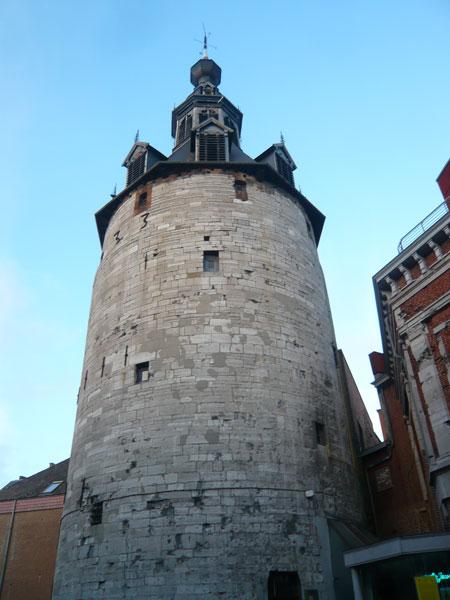 Beffroi,-Namur