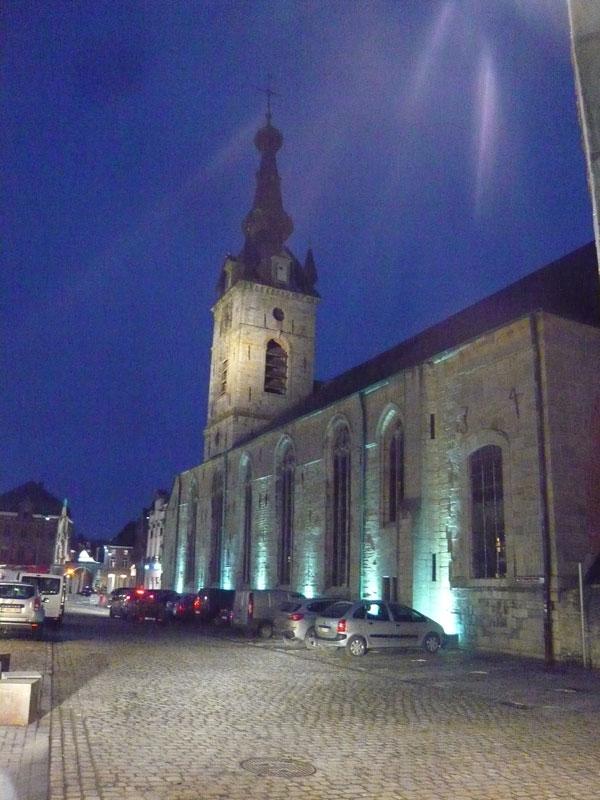 Collégiale-Saints-Pierre-et