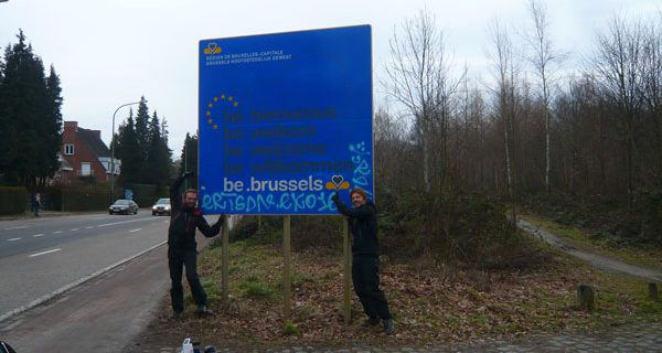 Bruxelles, capitale bilingue