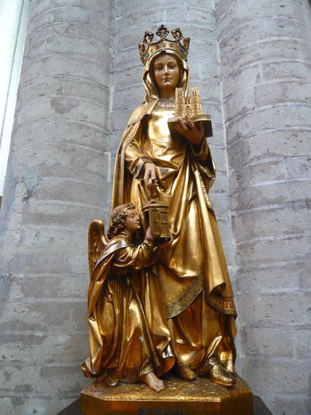 Saint-Gudule,-Cathédrale-Sa