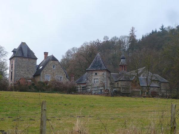 Vallée-de-la-Meuse,-Annevoi