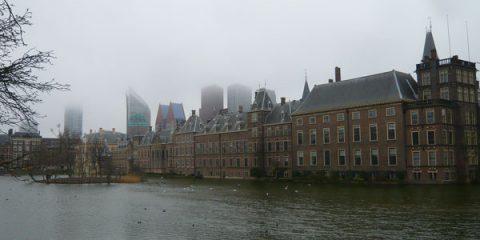 La Haye, pas si Leyde!