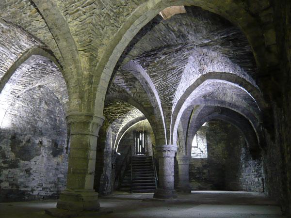 Cave-et-Ecurie,-Château-de-
