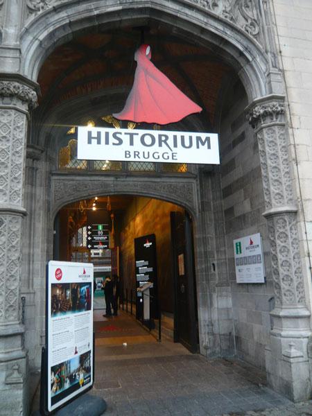 Historium,-Market-Place,-Br