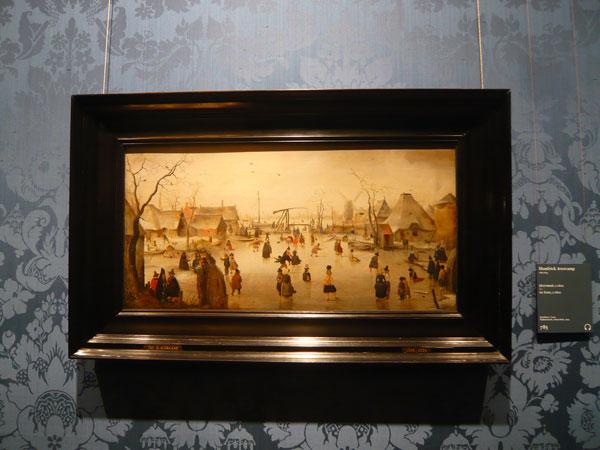 Ice-Scene,-Hendrick-Avercam
