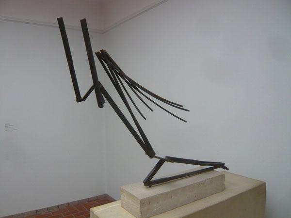 La-prière,-Julio-Gonzalez,-