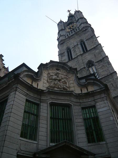 Maison-du-Bourreau,-Gand