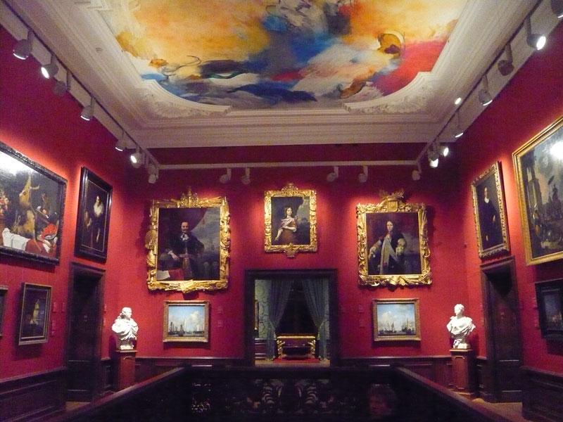 MuséeMauritshuis,-La-Haye-(