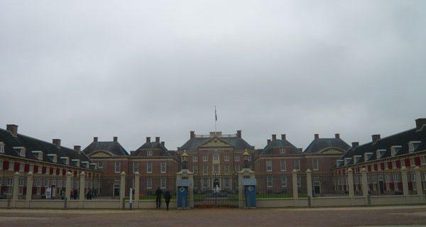 D'Utrecht à Het Loo, par la Haute Veluwe