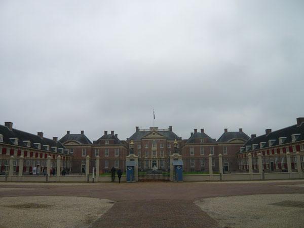 Palais-de-Het-Loo
