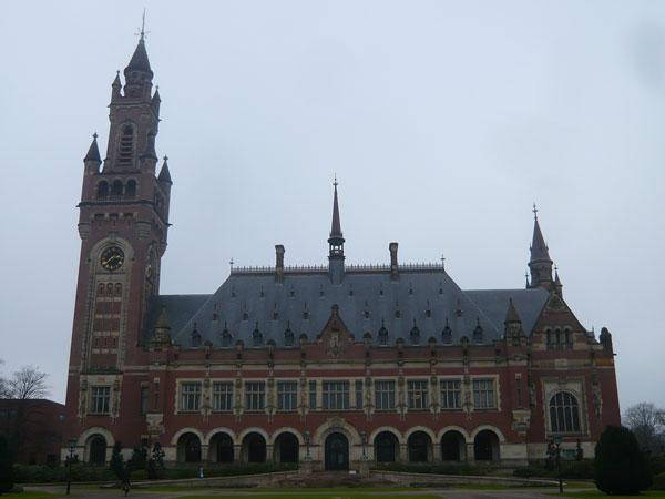 Palais-de-la-Paix,-La-Haye-