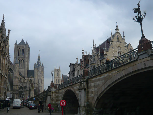 Pont-St-Michel,-Gand-(2)