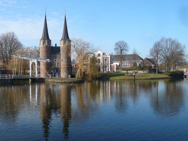 Porte-Oostpoort,-Delft-(2)