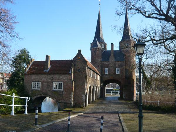Porte-Oostpoort,-Delft-(5)