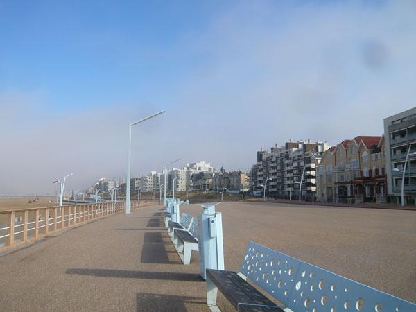 Promenade,-Scheveningen