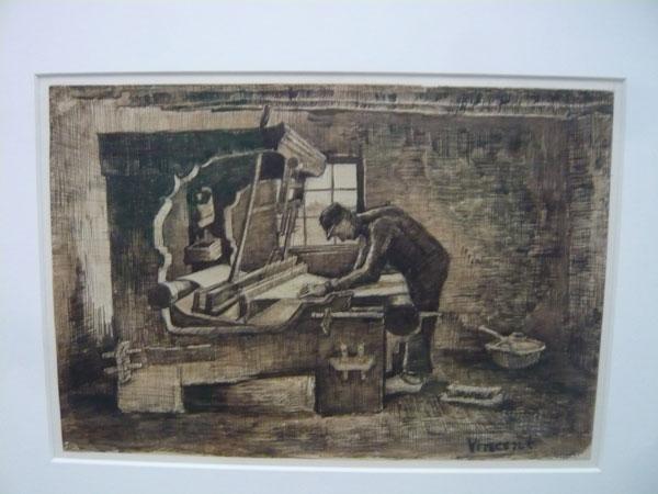 Vincent-Van-Gogh,-Musée-du-