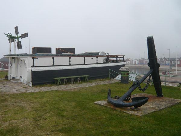 Musée-maritime,-Torekov-(1)