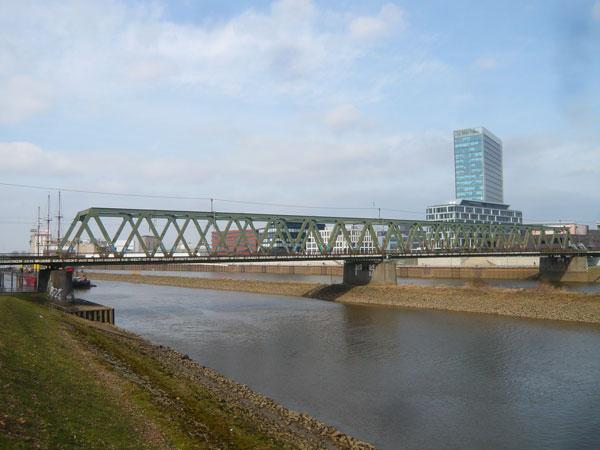 Quais-Weser,-Alte-Neustadt,