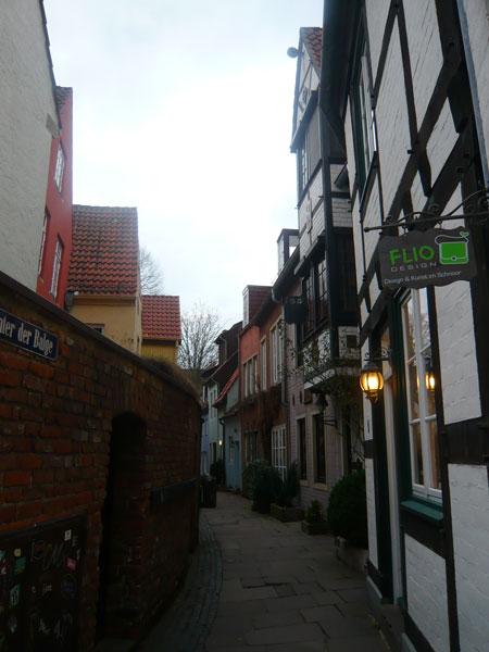 Schnoor,-Brême-(3)