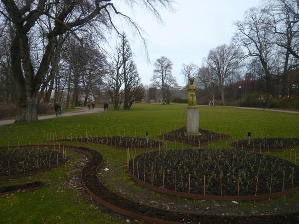 Trädgardsföreningens-Park,-