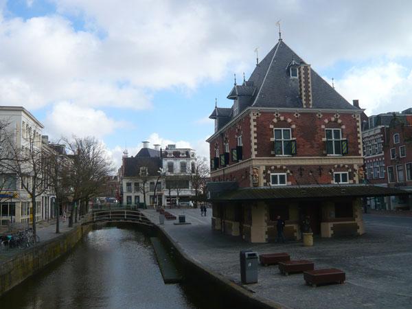 Waag,-Leeuwarden-(2)