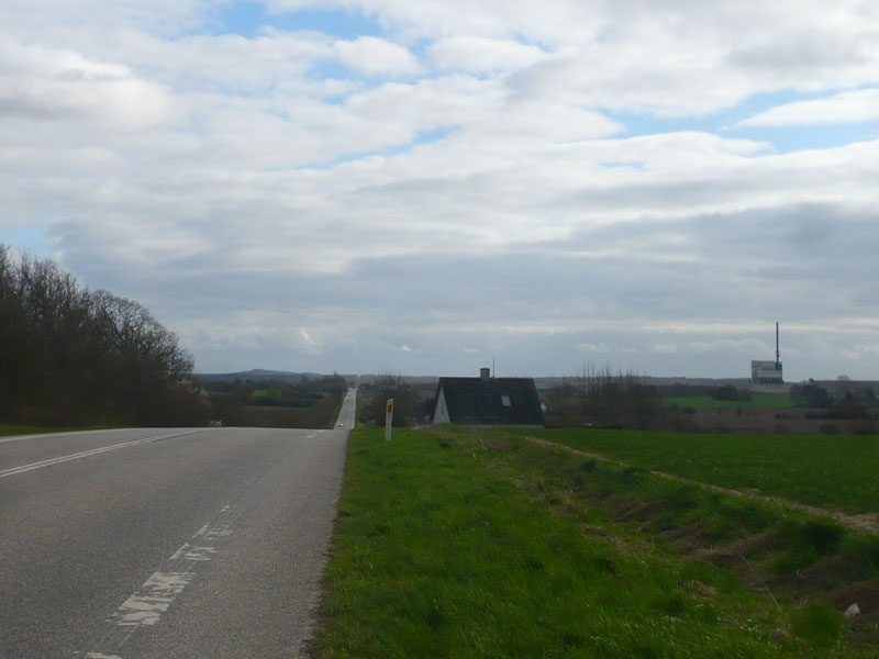 Campagnedu-Saejland,-route-