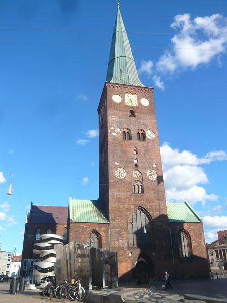 Cathédrale,-Aarhus-(1)