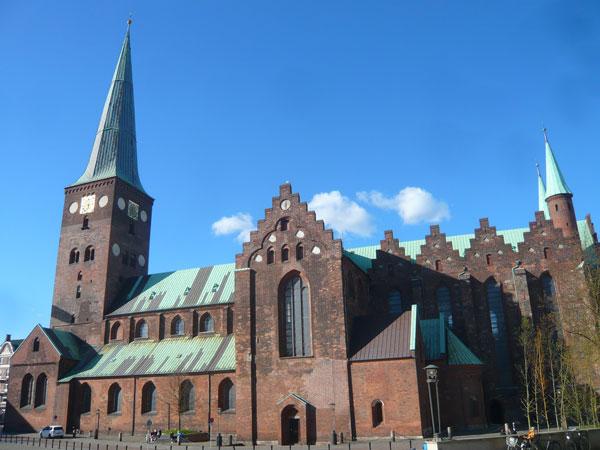 Cathédrale,-Aarhus-(4)