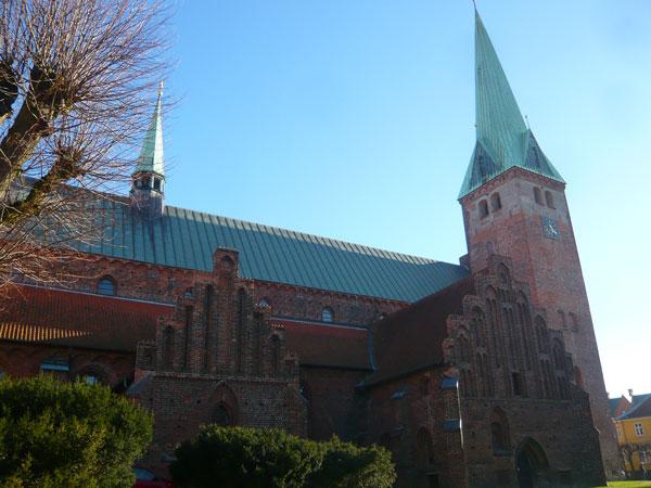 Cathédrale-St-Olaf,-Helsing