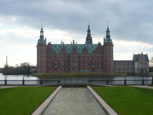 Château-de-Frederiksborg-de