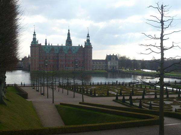 Château-de-Frederiksborg-et