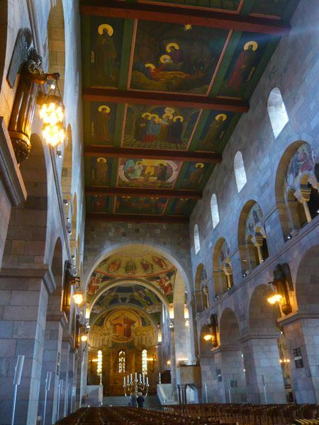 Intérieur-cathédrale,-Vibor